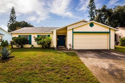 3735 Prescott Street, Titusville, FL 32796 - MLS#: 831263