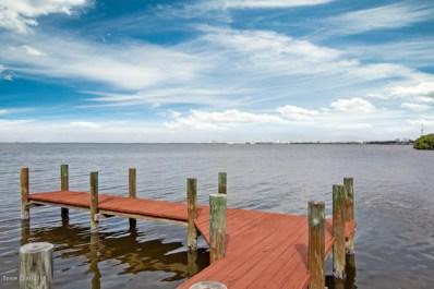 341 Jack Drive, Cocoa Beach, FL 32931 - MLS#: 831304
