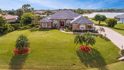 3611 Painted Bunting Place, Grant Valkaria, FL 32949 - MLS#: 831321