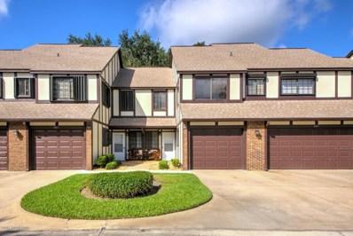 847 Greenwood Manor Circle UNIT 6, West Melbourne, FL 32904 - MLS#: 831346