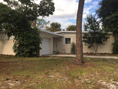 1052 Myrtle Lane, Cocoa, FL 32922 - MLS#: 831359