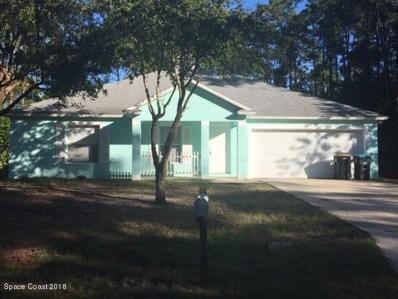 511 SE Jewell Street, Palm Bay, FL 32909 - MLS#: 831372