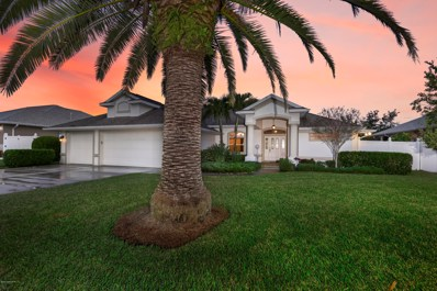 2509 Canary Isles Drive, Melbourne, FL 32901 - MLS#: 831373