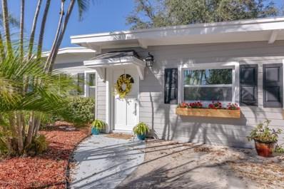 270 Birch Avenue, Merritt Island, FL 32953 - MLS#: 831383
