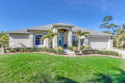 389 Hanford Road, Palm Bay, FL 32908 - MLS#: 831389