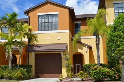 1340 Lara Circle UNIT 105, Rockledge, FL 32955 - MLS#: 831415