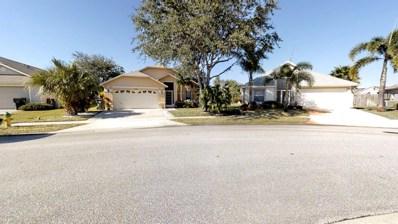 1253 Creek Side Circle, Rockledge, FL 32955 - MLS#: 831434