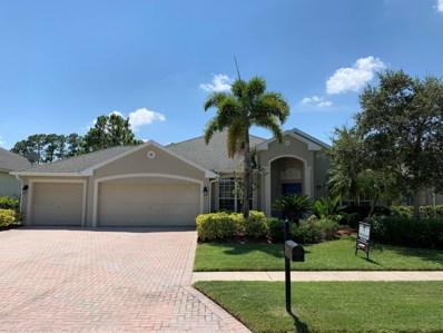 213 Brandy Creek Circle, Palm Bay, FL 32909 - MLS#: 831467