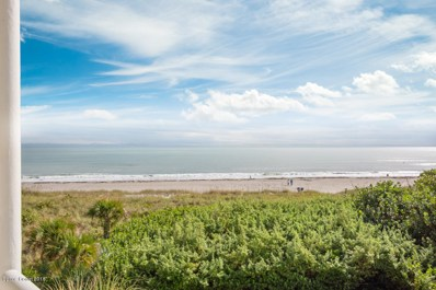 4000 Ocean Beach Boulevard UNIT 4k, Cocoa Beach, FL 32931 - MLS#: 831516