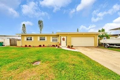 225 Birch Avenue, Merritt Island, FL 32953 - MLS#: 831523