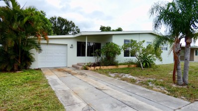967 Abeto Street, Palm Bay, FL 32905 - MLS#: 831565