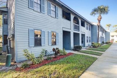 1755 Harrison Street UNIT 226, Titusville, FL 32780 - MLS#: 831569