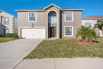 3032 Chica Circle, West Melbourne, FL 32904 - MLS#: 831585