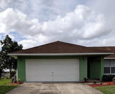 116 Donald Avenue, Palm Bay, FL 32907 - MLS#: 831594