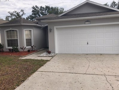 1124 Pine Creek Circle, Palm Bay, FL 32905 - MLS#: 831621