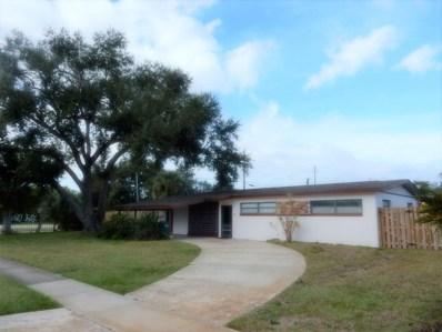 20 Carib Drive, Merritt Island, FL 32952 - MLS#: 831661