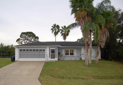 1691 Adview Road, Palm Bay, FL 32909 - MLS#: 831665