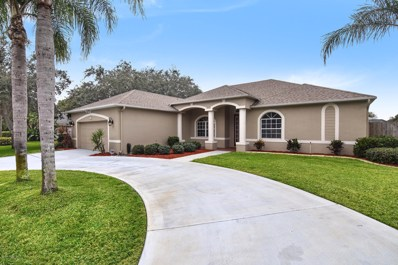 1822 Abbeyridge Drive, Merritt Island, FL 32953 - MLS#: 831669