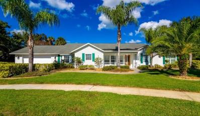 400 Messha Trail, Merritt Island, FL 32953 - MLS#: 831675