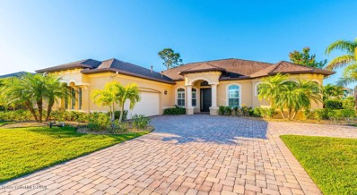 1675 Marcello Drive, Melbourne, FL 32934 - MLS#: 831722