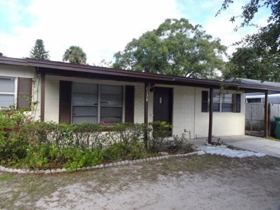 2138 Michigan Avenue, Cocoa, FL 32926 - MLS#: 831793
