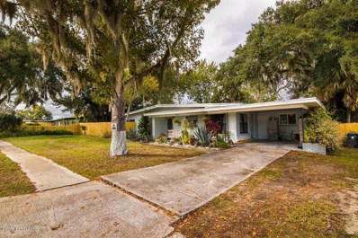 1808 N Smith Drive, Titusville, FL 32780 - MLS#: 831820
