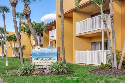 250 N Banana River Drive UNIT C3, Merritt Island, FL 32952 - MLS#: 831840