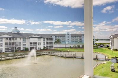 610 S Brevard Avenue UNIT 932, Cocoa Beach, FL 32931 - MLS#: 831846