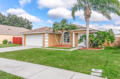 3815 Sunbeam Court, Merritt Island, FL 32953 - MLS#: 831868