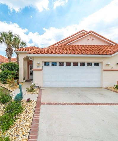 5537 Cord Grass Lane, Melbourne Beach, FL 32951 - MLS#: 831891