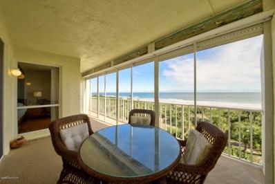 8700 Ridgewood Avenue UNIT 5, Cape Canaveral, FL 32920 - MLS#: 831893