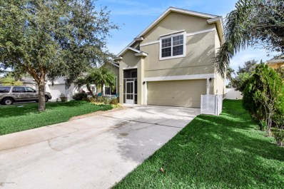 145 Wishing Well Circle, Palm Bay, FL 32908 - MLS#: 831929