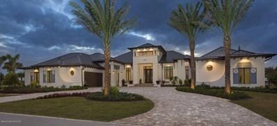 4533 Milost Drive, Rockledge, FL 32955 - MLS#: 831953