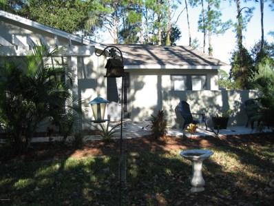 6525 Betty Avenue, Cocoa, FL 32927 - MLS#: 831975
