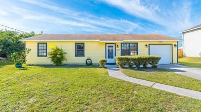 1720 Hamilton Avenue, Palm Bay, FL 32908 - MLS#: 831980