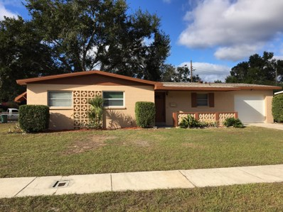 1318 S Stetson Drive, Cocoa, FL 32922 - MLS#: 831990