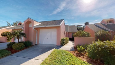 167 Casseekee Trail UNIT 7167, Melbourne Beach, FL 32951 - MLS#: 832001