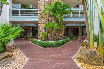 700 Wavecrest Avenue UNIT 305, Indialantic, FL 32903 - MLS#: 832023
