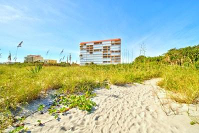 6770 Ridgewood Avenue UNIT 205, Cocoa Beach, FL 32931 - MLS#: 832028