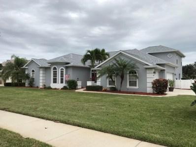 870 Spanish Cay Drive, Merritt Island, FL 32952 - MLS#: 832042