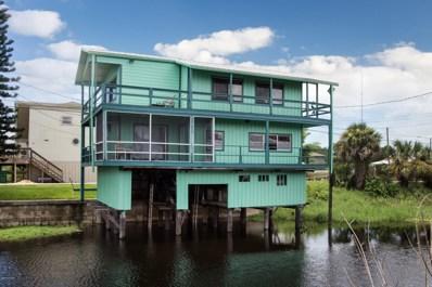 5741 Lake Poinsett Road, Cocoa, FL 32926 - MLS#: 832056