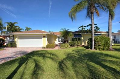 463 Bridgetown Court, Satellite Beach, FL 32937 - MLS#: 832093