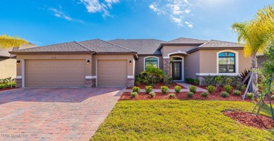 3170 Watergrass Street, West Melbourne, FL 32904 - #: 832097