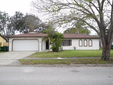 3621 Crossbow Drive, Cocoa, FL 32926 - MLS#: 832105