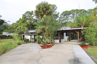 3640 Sandy Pine Place, Cocoa, FL 32926 - MLS#: 832111