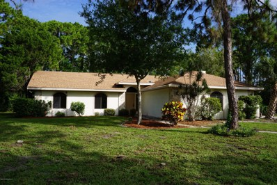 5285 Lovett Drive, Merritt Island, FL 32953 - MLS#: 832132