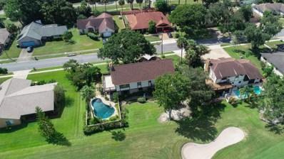 1096 Fairlawn Drive, Rockledge, FL 32955 - MLS#: 832163