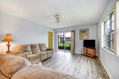 200 St Lucie Lane UNIT 405, Cocoa Beach, FL 32931 - MLS#: 832174