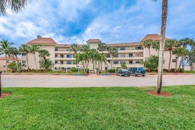 18 Marina Isles Boulevard UNIT 202, Indian Harbour Beach, FL 32937 - MLS#: 832205