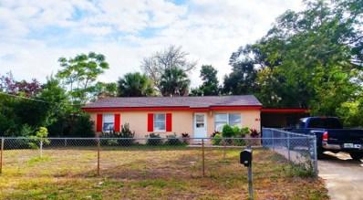 183 Roosevelt Street, Titusville, FL 32780 - MLS#: 832216